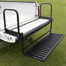 Great Day® TNB3000MB - Truck'N Buddy™ Magnum Step Without Bed Cover Bedstep Amp Research Truck Steps Pickup Bedrug Bed Liner For 0910 Ford F150 With Tailgate Step Long 46 Toddler Fire 2 795000 Engine Amp Bedstep Review Aucustscom Youtube Ladder Chevy Stair Dodge Bedstep2 Fast Shipping Filephotographed By David Adam Kess 1963 C10 Truck Bed Install Pilot Swing Out Step 2009 Chevrolet Silverado As