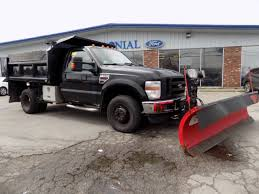 2010 Ford F-350 Chassis Regular Cab XL 2-3 Yard Dump Truck With Plow ... Dump Truck For Sale Kenworth Single Axle Mack Rd688sx For Sale Boston Massachusetts Price 27500 Year American Historical Society Sarat Ford Commercial Trucks 2018 New Super Duty F350 Drw Cabchassis 23 Yard Dump Body At Mcdevitt Heavyduty Celebrates 40 Years Peterbilt 2017 F550 Super Duty In Blue Jeans Metallic In Used On Onboard Wireless Scales Truckweight