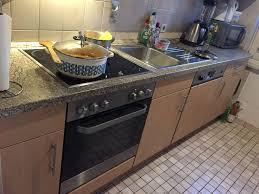 komplett küche verkaufen