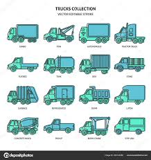 Truck Icons Set In Thin Line Style — Stock Vector © Ekazansk #223144258 Designs Mein Mousepad Design Selbst Designen Clipart Of Black And White Shipping Van Truck Icons Royalty Set Similar Vector File Stock Illustration 1055927 Fuel Tanker Truck Icons Set Art Getty Images Ttruck Icontruck Vector Icon Transport Icstransportation Food Trucks Download Free Graphics In Flat Style With Long Shadow Image Free Delivery Magurok5 65139809 Of Car And Cliparts Vectors Inswebsitecom Website Search Over 28444869