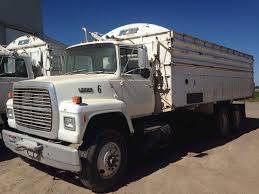 1989 Ford L8000 Farm / Grain Truck For Sale, 329,296 Miles ... 1950 Ford F8 Truck W Dump Bed And Hydraulic Cylinders A Rusty Old Truck Used On Pineapple Farm Queensland Australia 1989 L8000 Farm Grain For Sale 3296 Miles State Dump Insurance Also 2005 Peterbilt Plus Hoist As Supply Sales Chevrolet With Body Ogos Big Boy Toys Craft Insert Or Used Pickup Bed Well Trucks In Nh My Lifted Ideas 1957 Intertional Harvester 4xa120 Step Side Pick Up Texas On F1