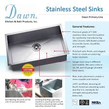 Stainless Steel Sink Grid Without Hole by 3233 Dawn 22
