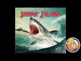 Shark Island Origins Game Fair 2016
