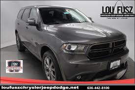 100 Saint Louis Craigslist Cars And Trucks By Owner Dodge Durango For Sale In MO 63101 Autotrader