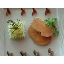 comment cuisiner le foie gras cru comment cuire le foie gras poêlé