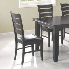 Generic Imagio Home Roanoke X-back Dining Side Chairs, Set Of 2, Rubbed  Black Intercon Roanoke Black Hand Rubbed 36 To 54inch Adjustable Rokane Ding Room Table And Chairs Set Of 7 Ashley Fniture Va Reids Fine Furnishings Holiday Inn Valley View Hotel By Ihg Chairside Sherrill Company Made In America New Home From Highland Homes Chair Sale Kitchen American Drew North Carolina Bjs Whosale Club Living Ideas Duncan Astounding Hours Fargo Costco