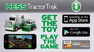 Hess TractorTrek Promo - YouTube Hess Trucks Pink Me Not The 2017 Mini Collection Unboxing Youtube Awesome Race Car Truck Pictures Inspiration Classic Cars Ideas Amazoncom Fire 2015 Toys Games And Ladder Rescue On Sale Nov 1 Newssys Actortrek Promo Gas Oil Advertising Colctibles Short 2007 Monster W 2 Motorcycles Ebay 49 19752007 With Miniatures