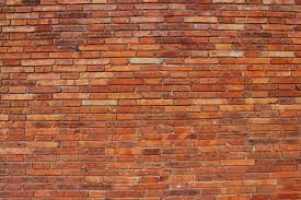 Stone Wall Material Surface Brick Weathered Design Brickwall Brickwork Backdrop Aged Exterior Home Background Red