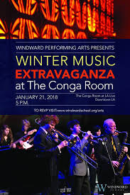 Conga Room La Live Concerts by Windward Home Facebook