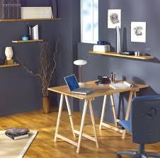 travaux de bureau couleur tendance bureau de travail bureau ado lepolyglotte
