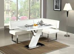 Corner Bench Kitchen Table Set by Corner Dining Table And Chairs U2013 Zagons Co