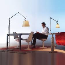 Tolomeo Desk Lamp Replica by Tolomeo Mega Floor Lamp Artemide Tolomeo Mega Floor Lamp Gr Shop