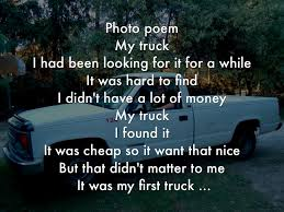Truck Poems Be Positive Bob Love 97480901810 Amazoncom Books Mojave River Review Summer 2014 By Media Issuu A Birthday Poem Violet Nesdoly Poems Two Scavengers 20 Truck Search Results Teachit English 1 1953 B Born In Santiago De Chile The Son Driver Who Was Somebody Stole My Rig Poem Shel Silverstein Hunter The Scum Gentry Poetry Magazine Funeral Service For Truck Driver Floral Pinterest Minor Miracle Marilyn Nelson Comments Reviews Major Verbs Pierre Nepveu And Soul Mouth Sterling Brown Living Legend
