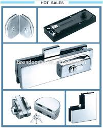 Magnetic Locks For Glass Cabinets by Dl B006 Frameless Glass Door Magnetic Lock Electric Door Lock