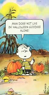 Linus Great Pumpkin Image by Linus Wisdom Halloween Pinterest Snoopy Charlie Brown And
