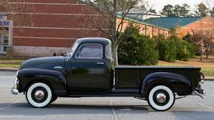 100 5 Window Truck 1947 GMC Pickup F139 Kissimmee 2016