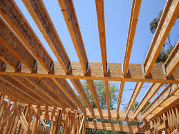 Hanging Drywall On Ceiling Joists by Framing Green Button Homes