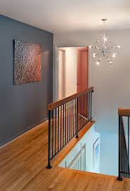 Best 25+ Indoor Stair Railing Ideas On Pinterest | Interior ... Building Our First Home With Ryan Homes Half Walls Vs Pine Stair Model Staircase Wrought Iron Railing Custom Banister To Fabric Safety Gate 9 Options Elegant Interior Design With Ideas Handrail By Photos Best 25 Painted Banister Ideas On Pinterest Remodel Stair Railings Railings Austin Finest Custom Iron Structural And Architectural Stairway Wrought Balusters Baby Nursery Extraordinary Material