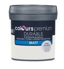 Blue Hawk Premixed Vinyl Tile Grout Directions by Colours Kitchen Mussel Matt Emulsion Paint 2 5l Departments
