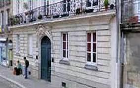 chambre d hote a nantes chambre d hôtes dans bel appartement ancien du centre ville nantes