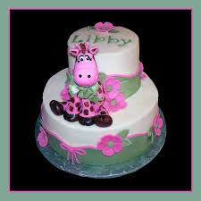 Baby Shower Cake Oh Baby Baby Shower Baby Shower Cakes Baby
