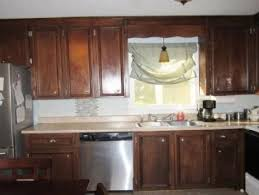Lily Ann Cabinets Complaints by Bathroom Custom Merillat Cabinets Plus Oven And Sink Plus Window