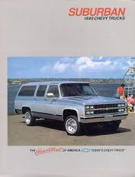 1989 Chevy Suburban-01 | Voitures Anciennes | Pinterest | Gm Trucks ... The Crate Motor Guide For 1973 To 2013 Gmcchevy Trucks 84 Chevy C10 Lsx 53 Swap With Z06 Cam Parts Need Shown Truck How Jeff Stone Saved An 1989 Chevrolet C30 From A Wreckingball Demise Pickup Beds Tailgates Used Takeoff Sacramento 8898 Ls Swap Overview Richard Wileys Obs Chevy 2500 Pickup Parts Gndale Auto Lmc Fuel Tank In S10 Built Like A Photo Image C1500 Project Rehab Serious Smallblock Part 1 1957 Custom Cab Short Bed Step Side Gmc Extra Cabs Accsories 2016 Best Sierra 1500 Questions Stalling Out And Wont Stay Running Acts Amazoncom Stereo Install Dash Kit 88 89 90 91 92 93