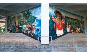 Most Famous Mural Artists by Murals And Public Art Of Calley O U0027neill Big Island Artist