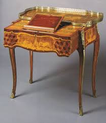 Governor Winthrop Desk Furniture by The Devoted Classicist November 2011
