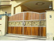 Stunning Wooden Main Gate Design For Home Ideas - Interior Design ... Modern Gate Designs In Kerala Rod Iron Collection And Main Design Best 25 Front Gates Ideas On Pinterest House Fence Design 60 Amazing Home Gates Ideas And Latest Homes Entrance Stunning Wooden For Interior Simple Suppliers Manufacturers Pictures Download Disslandinfo Image On Fascating New Models Photos 2017 Creative Astounding Beach Facebook