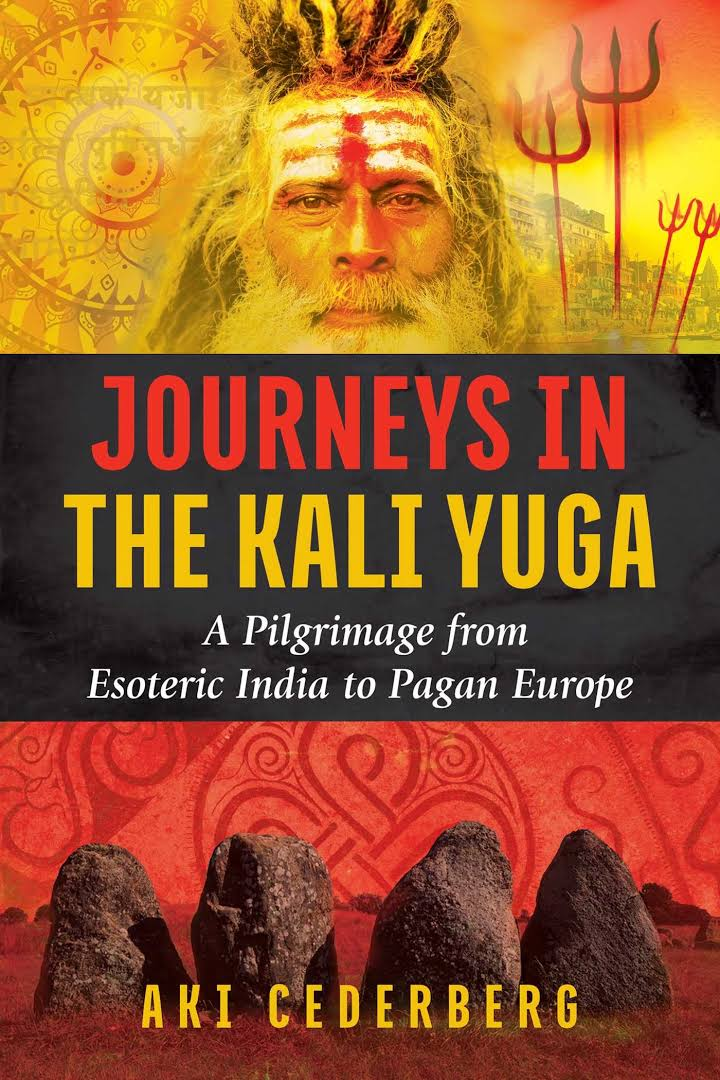 Image result for journeys in the kali yuga