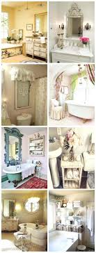shabby chic white bathroom set 5pcsshabby vanity accessories for