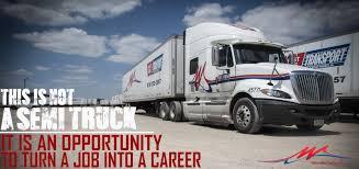 100 Truck Driving Job Not A Truck Driving Job Website West Side Transport