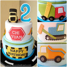 Truck Cake Decorating Idea Creative Cakes Semi Truck Cake School Of Natalie Bulldozer With Kitkats Garbage Cakes Decoration Ideas Little Birthday For Dump Sheet Tutorial My 1st Punkins Shoppe Fire With Monster 9x13 Monster Truck Cake Pinterest Hot Wheels Cakecentralcom Hunters 4th Its Always Someones Blakes 5th Bday Youtube