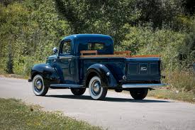 100 1941 Ford Truck Deluxe Pickup 11C83