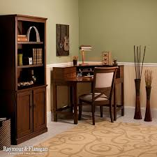 impressive corner desk with hutch in home office other metro with