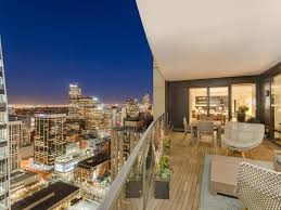 100 Four Seasons In Denver LIV SIR Lists Two Extraordinary Private Residences