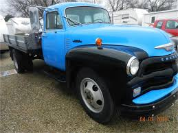 100 1954 Dodge Truck For Sale Chevrolet For ClassicCarscom CC805641