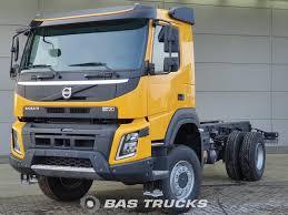100 Www.trucks.com For Sale At BAS Trucks Volvo FMX 420 4X4 New