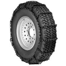 100 Truck Tire Chains Peerless Light QG2219 By Peerless At Fleet Farm