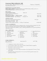 Sample Resume For Caregiver New Caregiver Resume Sample For ...
