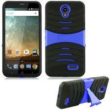 Phone Case for TracFone ZTE Z Five 2 4G LTE ZTE Zfive 2 Maven