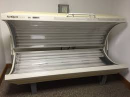 Sunquest Tanning Beds by Sun Quest Tanning Bed For Sale Classifieds