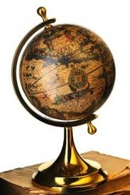 Nystrom Desk Atlas 2016 Update by 830 Best Globes Images On Pinterest Vintage Globe Compass And