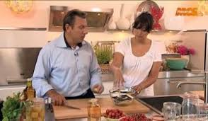 cuisine tv eric leautey et carinne teyssandier recette le gâteau au yaourt aujourd hui je cuisine 07 sur