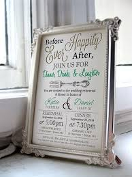 Should You Send Rehearsal Dinner Invitations Find Out Emmalinebride