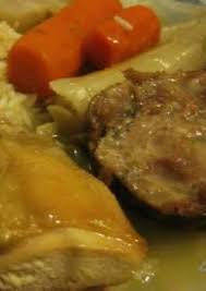 poule au pot lyon recette poule au pot maison