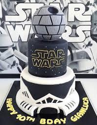 wars cake