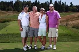 Pumpkin Ridge Golf Tournament by 2014 Oregon Fallen Badge Foundation Golf Tournament