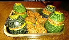 cuisine farce farce pour legumes farcis recette maison ma cuisine maison